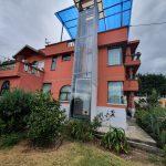 Residencia Gallardo